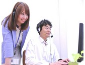 渋谷 未経験ok コールセンターの求人(渋谷区)の写真