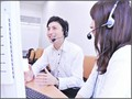 【京橋】直接雇用!月収22万円以上+交通費全額支給☆受信コールセンターの写真