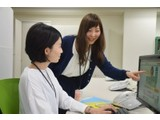 12月スタート!交通費支給◆電話応対多め簡単入力事務のお仕事の写真2