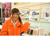 旭川大手家電量販店|auのスマホ・携帯販売|北海道旭川市緑町12丁目の写真