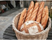 《六本木ミッドタウン》パン好き&接客経験のある方大歓迎!有名フランスパンのお店の写真