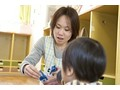 【鈴鹿】園児が多く、元気イッパイ♪安心の認可保育園で保育士の写真