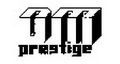 D.Mプレステージ株式会社の会社ロゴ