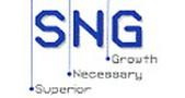 株式会社SNGの会社ロゴ