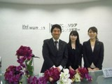 ヒューマンリソシア株式会社 名古屋支社の小写真2