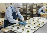 国際線の航空会社に対し、機内食を提供している企業です。の写真2