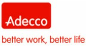アデコ株式会社 千葉支社の会社ロゴ
