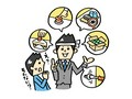 長期のお仕事お探しの方必見☆レジ・接客業務 :八戸市の写真