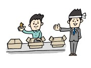 ◆複数名の募集!◆印刷物の包装・ラッピング・パレ積み :京都市伏見区のアルバイト