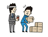 【国籍不問】【時給1250円】原料の運搬・投入作業など :豊橋市明海町の写真
