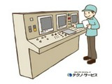 未経験から始めよう★部品を機械にセットしボタンを押す作業★ :大府市の写真1