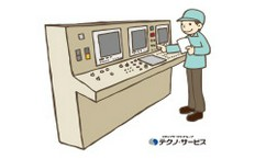 株式会社テクノ・サービスの東舞鶴駅の転職/求人情報