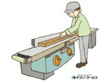 大募集!通信機器の製造:長井市の写真1