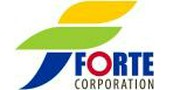 株式会社フォルテの会社ロゴ