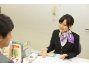 ≪ウィルコムプラザ渋沢店≫サポート体制ばっちりなので未経験の方も安心スタート!のアルバイト