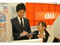 auショップ埼玉大学前受付の求人の写真