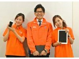 最高時給1700円☆iphone・スマホ・携帯の販売・接客の写真1