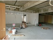 大手建設グループ企業。高級内装工事の施工図の作図業務です。の写真