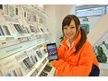 【栃木県宇都宮市インターパーク5丁目】iphone・スマホ・携帯電話・タブレット 受付・販売の求人の写真