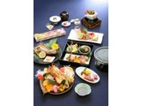 会員制リゾート施設・浜名湖レークサイドプラザ内の和食〔弁天〕の写真2