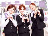 車通勤OK【長崎市】◆ドコモショップ南長崎での接客・受付スタッフ(未経験歓迎)※来社不要電話登録OKの写真1
