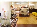 阪急うめだ本店◆あしながおじさん/cavacava◆シューズ販売スタッフの写真