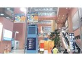 大阪国際空港《外貨両替窓口スタッフ》時給1500円の写真