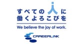 キャリアリンク株式会社の会社ロゴ