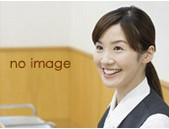 スーパーに隣接している歯医者さんでの歯科衛生士業務の写真