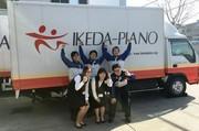 池田ピアノ運送株式会社 横浜営業所のパート求人