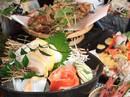 かずとら魚貝旬菜のアルバイト