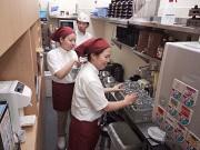 グルメ回転寿司函太郎  三井アウトレットパーク木更津店のアルバイト求人写真1