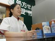 ココカラファイン薬局 曙橋店のアルバイト求人写真0