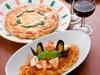 スパゲッティ食堂ドナ 池袋ホープセンター店のアルバイト