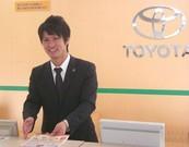 トヨタレンタリース神奈川 上大岡店のアルバイト求人写真0