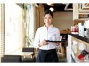 喫茶ギャランのアルバイト