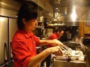 桑名○貝焼はまぐり新三郎 六本木ヒルズ店のアルバイト求人写真3