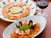 スパゲッティ食堂ドナ 海老名店のアルバイト