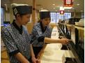 【主婦活躍中!】週2日~扶養内OK★「はま寿司」のスタッフ募集♪()のアルバイト