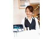 グラマシーニューヨーク 高島屋日本橋店のアルバイト求人写真2