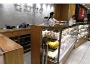 ジョトォ 三越銀座店のアルバイト求人写真1