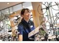 「自転車好き」大歓迎☆ 未経験~スタートして、社員になった先輩も多数!(京口、姫路、山陽姫路)のアルバイト