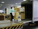日本郵便輸送株式会社 越谷営業所のアルバイト