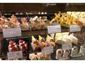 ◆未経験OK◆スイーツショップの販売と飾付けスタッフ募集!(池袋)のアルバイト