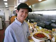カレーハウスCoCo壱番屋 長浜8号バイパス店アルバイト写真