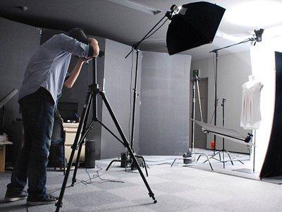 ダイアモンドヘッド株式会社 カメラマン・アシスタント:柏の大写真
