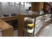 ジョトォ 渋谷ヒカリエShinQs店のアルバイト求人写真1