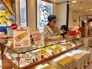 東京ミルクチーズ工場 渋谷店のアルバイト