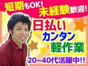 株式会社パットコーポレーション 東川口エリアのアルバイト求人写真0