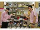 東京靴流通センター 戸塚山手台店 株式会社チヨダのアルバイト
